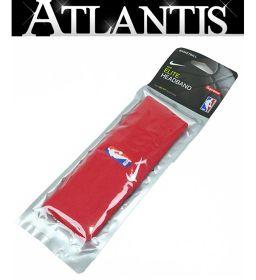 銀座店 新品 シュプリーム Supreme/Nike/NBA Headband ヘッドバンド ヘアバンド 赤