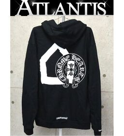 Ginza store Chrome Hearts new DOVER STREET MARKET DSM limited black size: L