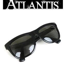 銀座店 クロムハーツ ギャランティ付き サングラス OBARYDOSE 眼鏡 アイウェア メガネ 黒系