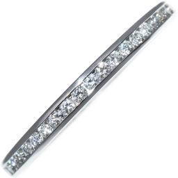 フレッド Pt950 フルダイヤ フォーラブ ウェディングリング(幅1.8ミリ) フルパヴェダイヤモンド 指輪(リング)
