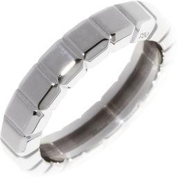 ショパール K18WG アイスキューブリング 指輪(リング) 12.5号