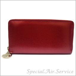 GUCCI Gucci round fastener wallet LOVELY SHINE TABASCO 308005 AV 31 G 6523