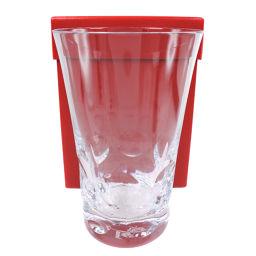 Baccarat Baccarat Tumbler Unisex Glass [Used] SA Rank