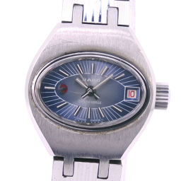 RADO Rado Silver hose 7070 55830354 Stainless steel silver automatic winding Unisex silver face watch [pre-owned]