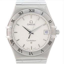 OMEGA オメガ コンステレーション 1512.30 ステンレススチール シルバー クオーツ メンズ 白文字盤 腕時計【中古】A-ランク