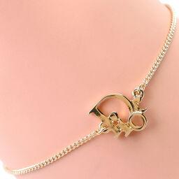 Dior Christian Dior GP Ladies Bracelet [Used] A-Rank