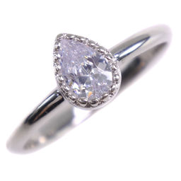 AGATHA Agata Silver 925 No. 12 Silver Women's Rings and Rings [Pre] A rank