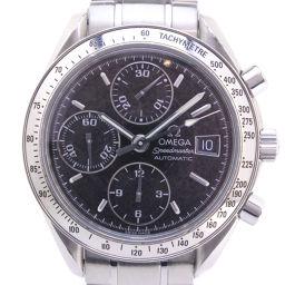 OMEGA オメガ スピードマスター 3513.50 ステンレススチール ブラック 自動巻き メンズ 黒文字盤 腕時計【中古】