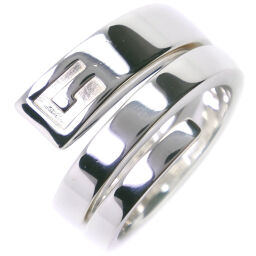 GUCCI Gucci Snake Silver 925 No. 11 Ladies Ring / Ring [Used] A rank