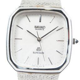 SEIKO Seiko Superior 9481-5000 Quartz Watch [Used]