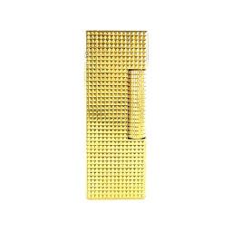 Dunhill ダンヒル ゴールド 角型 ライター【中古】