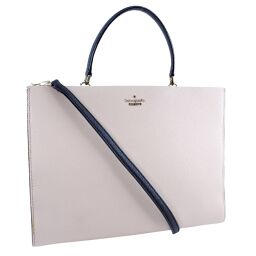 Kate Spade Kate Spade 2WAY Shoulder PXPU9133 Leather Ladies Handbag [Used]
