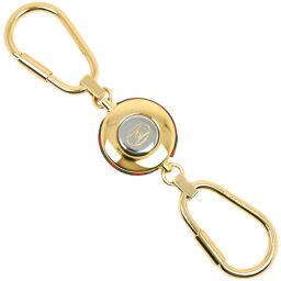 GUCCI Gucci Vintage GP Ladies Keychain [Used]