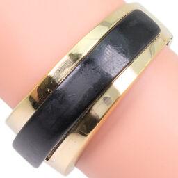 Dior Christian Dior Bracelet GP Gold Ladies Bangle [Used]