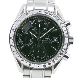 OMEGA オメガ スピードマスター 3513.50 ステンレススチール 自動巻き メンズ 黒文字盤 腕時計【中古】A-ランク