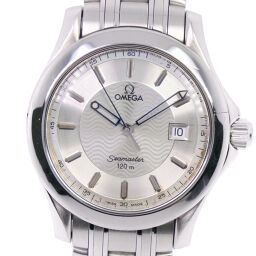 OMEGA Omega Seamaster 120M 2511.31 Stainless Steel Quartz Men's Silver Dial Watch [Pre]