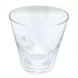 Hermes HERMES Serie Shot Glass Glass Clear Ladies K00711986