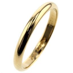 カルティエ CARTIER 1895 ウェディング 約2.5mm リング・指輪  K18イエローゴールド 12号 ゴールド レディース K00805455