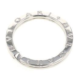 Bulgari BVLGARI Bulgari Bulgari Key Ring Silver 925 Silver Men's K00915024