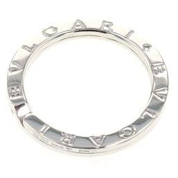 Bulgari BVLGARI Bulgari Bulgari Keyring Silver 925 Silver Men's K01103805