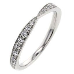 <html>    <body>   ティファニー TIFFANY&amp;Co. ハーモニー ビーズ セット リング・指輪 プラチナPT950/ダイヤモンド ダイヤモンド 9号 シルバー レディース K01104879        </body> </html>