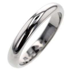 <html>    <body>   ブルガリ BVLGARI フェディ 幅約3.8mm リング・指輪 プラチナPT950 20号 シルバー メンズ K01118080        </body> </html>