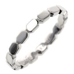 Chanel CHANEL Premiere Promes Wedding Rings / Rings Platinum PT950 No. 16 Silver Men's K10203929