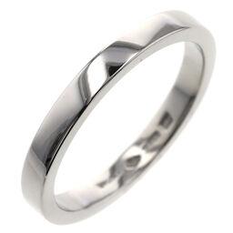 <html>    <body>   ブルガリ BVLGARI マリーミー 幅約3mm リング・指輪 プラチナPT950 21号 シルバー メンズ K10217080        </body> </html>