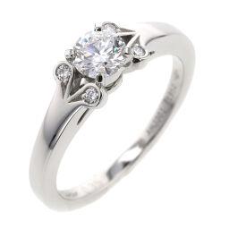 <html>    <body>   カルティエ CARTIER バレリーナ ソリテール D0.35ct リング・指輪 プラチナPT950/ダイヤモンド ダイヤモンド0.35ct 7.5号 シルバー レディース K10407112        </body> </html>