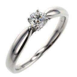 <html>    <body>   ティファニー TIFFANY&amp;Co. ハーモニー D0.22ct リング・指輪 プラチナPT950/ダイヤモンド ダイヤモンド0.22ct 9号 シルバー レディース K10407120        </body> </html>