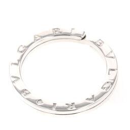 Bulgari BVLGARI Bulgari Bulgari Key Ring 34886 Silver 925 Silver Men's K10413235