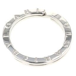 Bulgari BVLGARI Bulgari Bulgari Key Ring 34886 Silver 925 Silver Men's K10413244