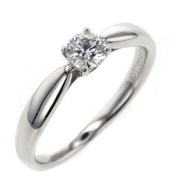 <html>    <body>   ティファニー TIFFANY&amp;Co. ハーモニー ダイヤモンド0.24ct リング・指輪 プラチナPT950/ダイヤモンド ダイヤモンド0.24ct 7.5号 シルバー レディース K10430645        </body> </html>