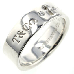 "<html lang=""ja"">    <body>   ティファニー TIFFANY&amp;Co. ロック キー 2P リング・指輪 シルバー925/ダイヤモンド ダイヤモンド 12号 シルバー レディース K10706765        </body> </html>"