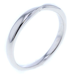 ティファニー TIFFANY&Co. ハーモニー 19号 リング・指輪  プラチナPT950/ 19号 シルバー メンズ K80713331