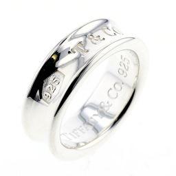 ティファニー TIFFANY&Co. 1837 リング・指輪  シルバー925 12号 シルバー レディース K81023201