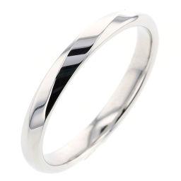 ラザール ダイヤモンド LAZARE DIAMOND ベルヴェデーレ BELVEDERE マリッジ リング・指輪  プラチナPT950 18.5号 シルバー メンズ K90223246