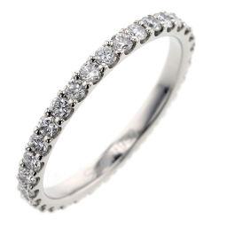 スタージュエリー STAR JEWELRY フルエタニティ ダイヤモンド 0.65ct リング・指輪  プラチナPT950/ダイヤモンド ダイヤモンド0.65ct 10号 シルバー レディース K90423289