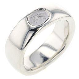 バーバリー BURBERRY ロゴ  リング・指輪  シルバー925 15号 シルバー メンズ K90723841