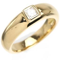 ショーメ Chaumet リング・指輪  K18イエローゴールド/ダイヤモンド ダイヤモンド 13-14号 ゴールド レディース R05120-17C2