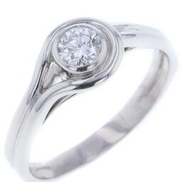 ショーメ Chaumet リング・指輪  プラチナPT950/プラチナPT950 ダイヤモンド0.50ct 17号 シルバー レディース R80410006