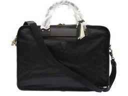 フェリージFelisi 2WAY ビジネスバッグ 1724 ビジネスバッグ ナイロン/レザー/ナイロン ブラック 0492 メンズ