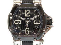 アクアノウティックAQUANAUTIC キングトノー 132FT TN3H00WN22T02 腕時計 ステンレススチール/ステンレススチール シルバー 0481 メンズ