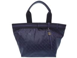 Gerardini GHERARDINI Softy Handbag Nylon / Leather / Nylon Purple 0042 Women