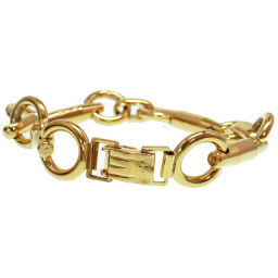 セリーヌCELINE チェーン ブレスレット ブレスレット メタル/メタル ゴールド 0171 レディース