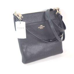 COACH Coach 41320 Crossbody Shoulder Bag Leather Ladies [109]