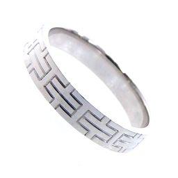 HERMES エルメス キリムリング リング・指輪 4.0g 750 12.5号 ユニセックス