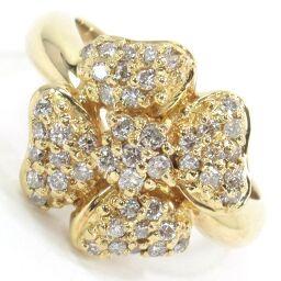 <html>    <body>   SELECT JEWELRY リング・指輪 6.1g K18 ダイヤモンド0.50ct 12号 レディース【105】        </body> </html>