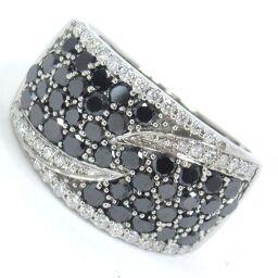 SELECT JEWELRY Ring / Ring 5.8g K18WG / 9.5 Ladies [105]