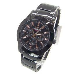 TECHNOS テクノス T9699 腕時計 ステンレススチール メンズ【107】